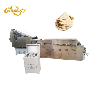 Tortilla Processing Equipment