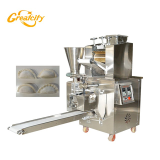 USA Empanada Making Machine