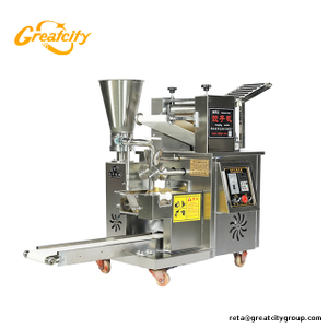 Commercial Dumpling Making Machine