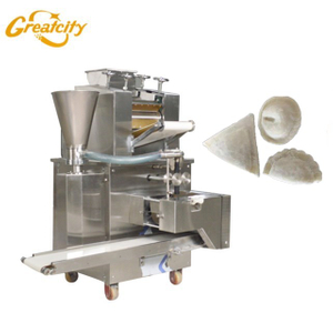 Empanada Making Machine Latest Price