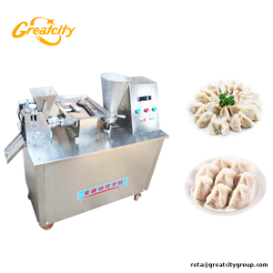 JD100 automatic Dumpling Machine
