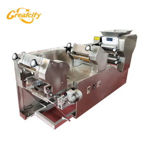 Automatic steam Noodle Making Machine
