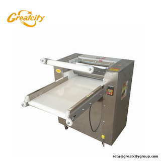 Full Automatic Dough Roller Home