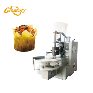 Automatic Shao Mai molding machine