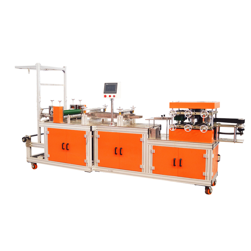 disposable cap making machine price in india