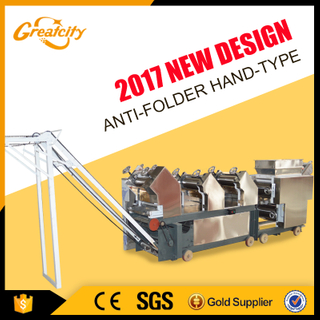 Chinese Noodle Machine Production Line Factory