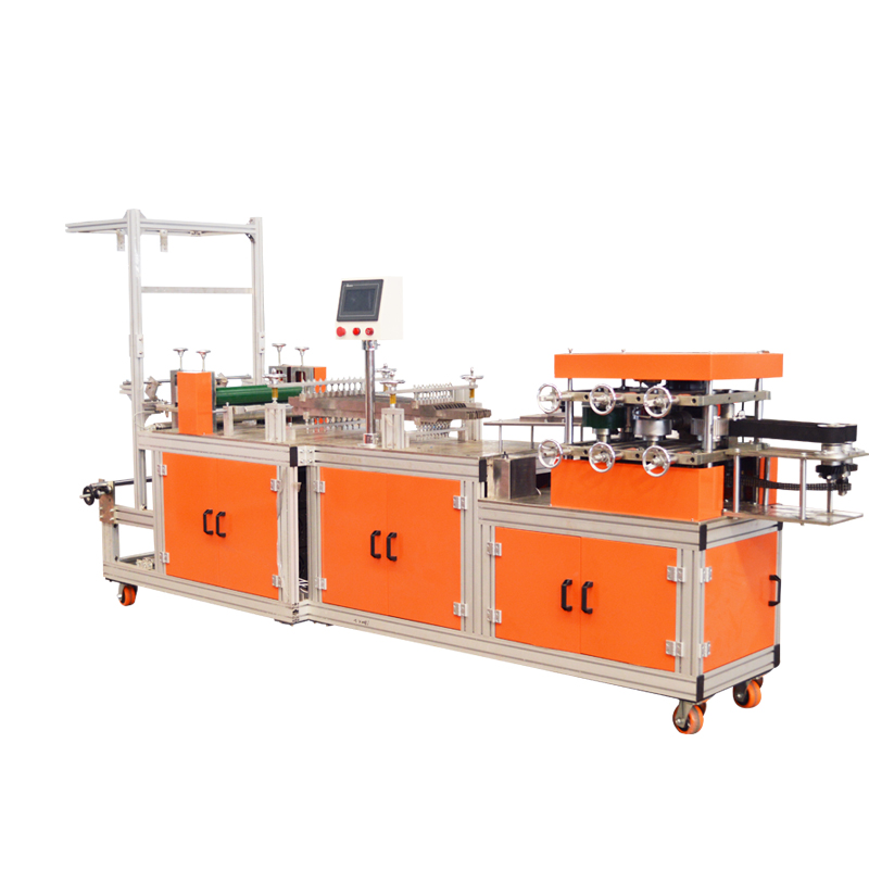 Disposable Nonwoven Shower Cap Making Machine